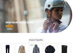 Schöner radeln mit Paul & Prediger: der erste Online-Shop für sattelfeste Mode