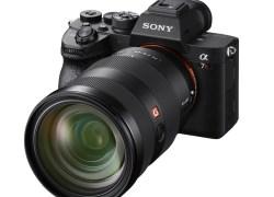 Sony stellt die hochauflösende Alpha 7R IV Kamera mit dem 61 MP Vollformat-Bildsensor vor