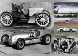125 Jahre Motorsport