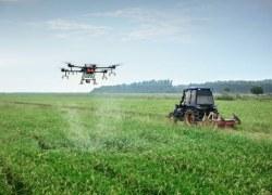 DJI stellt innovative Lösungen und Technologien für die kommerzielle Drohnenindustrie auf der DJI AirWorks vor