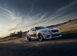 Noch mehr BMW Power für die Nürburgring Langstrecken-Serie: BMW M2 CS Racing startet ab sofort in seiner eigenen Klasse