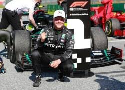 Valtteri gewinnt das Auftaktrennen der Formel 1-Saison 2020 in Österreich, Lewis belegt Platz vier
