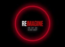 REIMAGINE: Canon Livestream für die bisher größte Produktvorstellung. Registrierungen jetzt möglich.