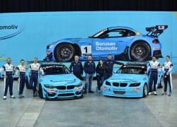Vorbereitung der BMW M Customer Racing Teams in ungewöhnlichen Zeiten: Borusan Otomotiv Motorsport