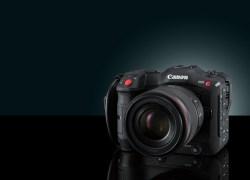 Canon stellt EOS C70 vor: Kleine und leichte Cinema EOS mit RF Bajonett