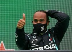 92. Sieg für Hamilton beim Großen Preis von Portugal 2020
