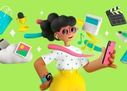 Services von Apple unterhalten, informieren und verbinden die Welt in einem so noch nie dagewesenen Jahr