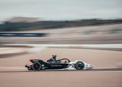 TAG Heuer Porsche Formel-E-Team mit großen Erwartungen in zweite Halbzeit