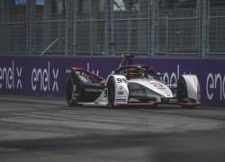 Das TAG Heuer Porsche Formel-E-Team will noch in den Titelkampf eingreifen