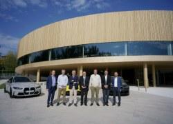 Vertrag mit Chassis-Partner unterzeichnet: BMW M Motorsport steigt gemeinsam mit Dallara in die LMDh-Klasse ein