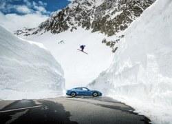 """""""The Porsche Jump"""": Über den Antrieb, Neues zu wagen"""