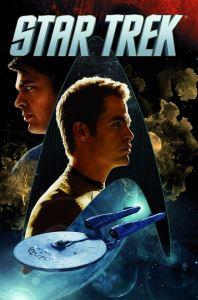 Star Trek: Die neue Zeit - Band 2