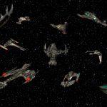 Klingonen in Star Trek: Armada