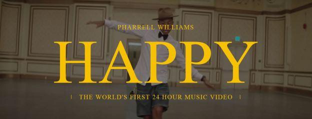 Pharrell Williams gewinnt das Internet. Diese Woche.