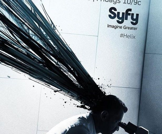 HELIX: Ron Moore ab 10. Januar mit neuer Serie auf SyFy US