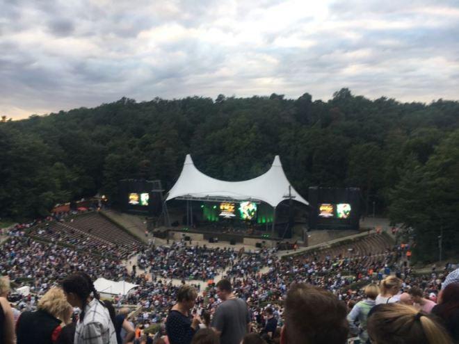 Harry Potter und der Stein der Weisen - In Concert - Die Waldbühne
