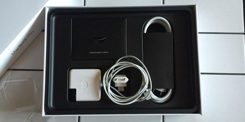 MacBook Pro Retina - Vše potřebné pro boj
