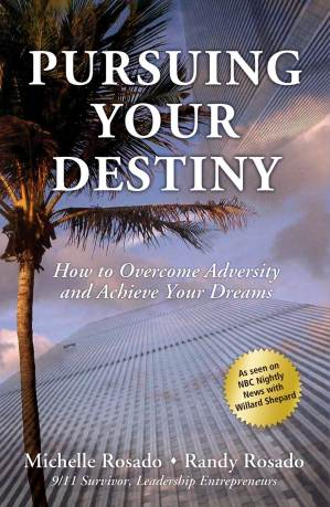 Pursuing Your Destiny