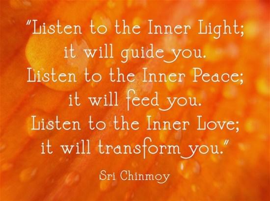 Listen-to-the-Inner