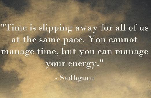 Sadhguru Quotes On Love 1