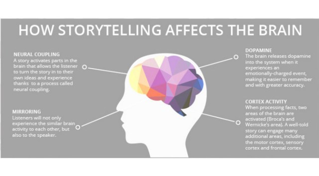 Image result for science of storytelling