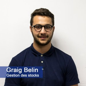 Graig Belin, Micropuces Brive