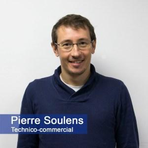 Pierre Soulens, Micropuces Brive
