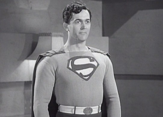 Superman Kirk Alyn