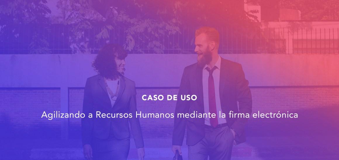 recursos humanos digital