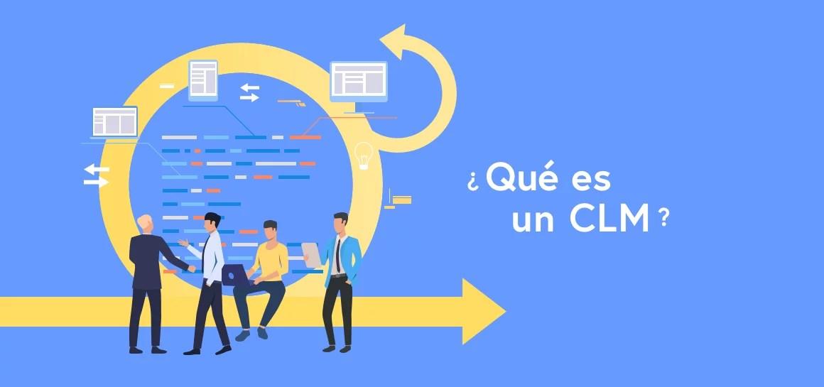 La firma digital es una parte importante de los contratos electrónicos. Pero el ciclo de vida de un contrato es más amplio. Un software CLM puede ayudar a agilizar los procesos relacionados.