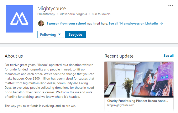 How To Use Social Media To Promote Your Online Fundraiser