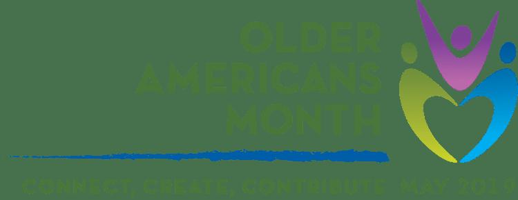 older americans month image