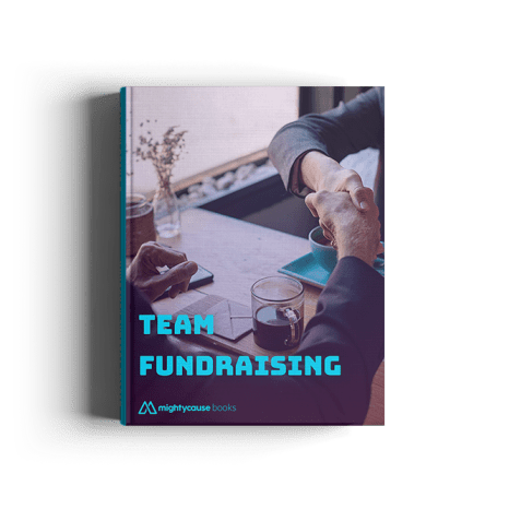 team fundraising success guide