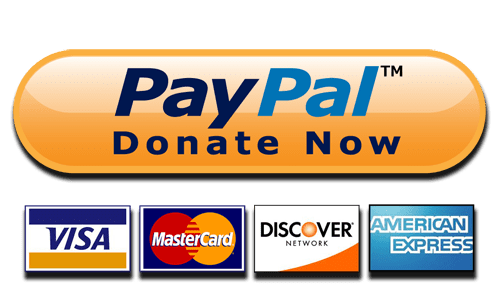 PayPal's Donate Button