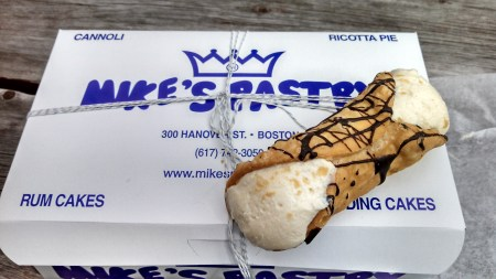 boston marathon mikes pastry