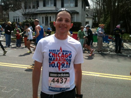 boston marathon heartbreak hill
