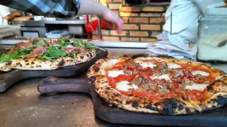 wu backspace pizzas