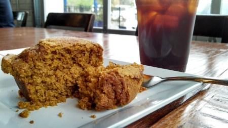 wu stinsons pumpkin muffin