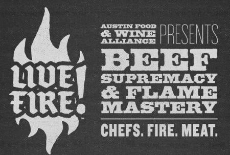 Live Fire Banner