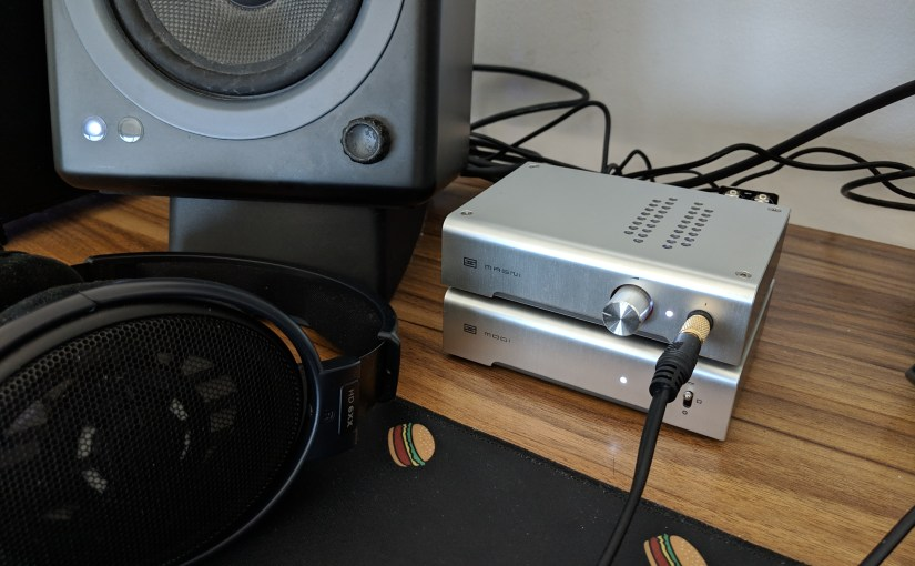Schiit Stack review