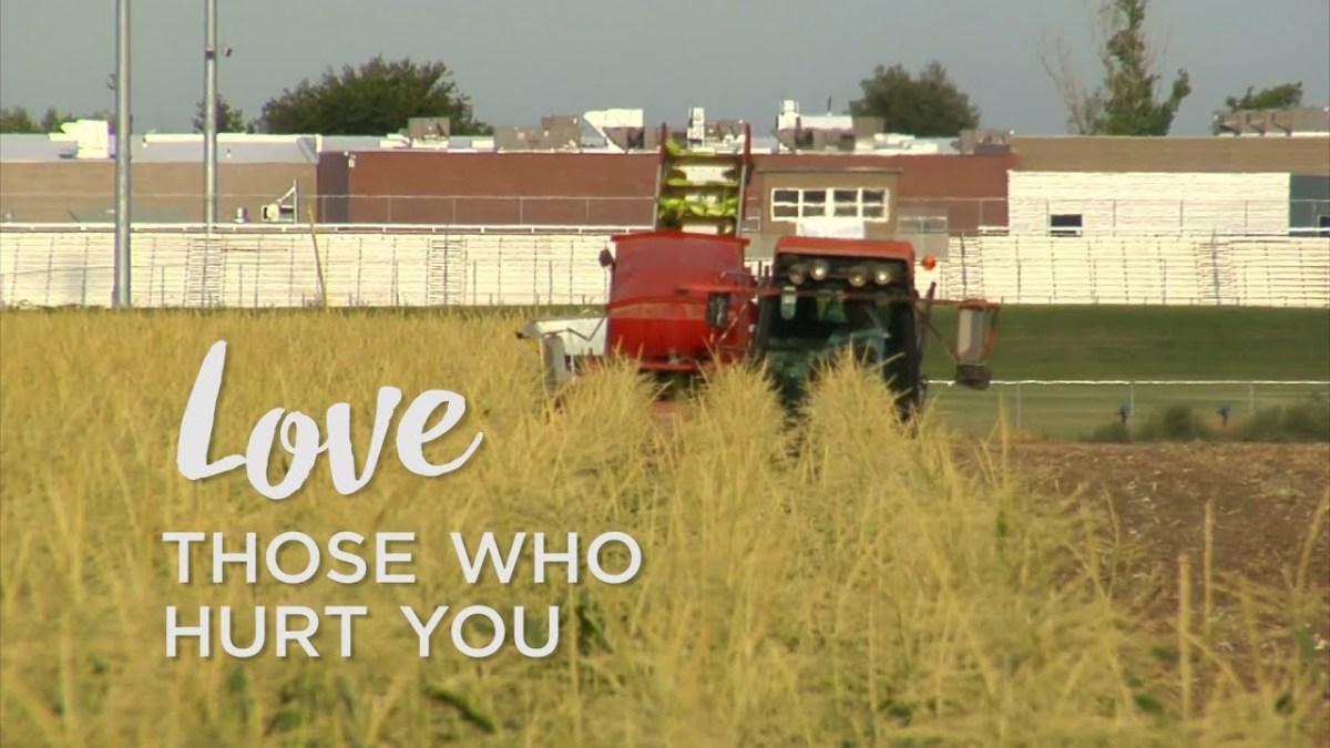 Love Those Who Hurt You – YouTube