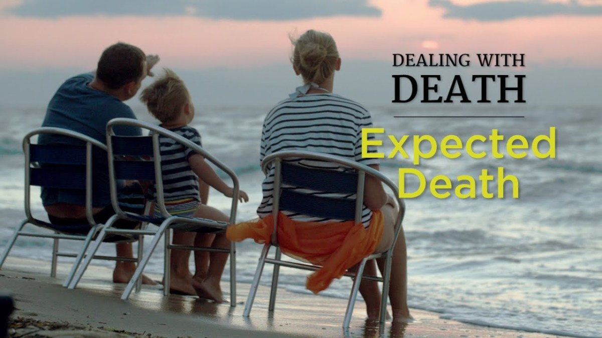 Dealing With Death: Expected Death – YouTube