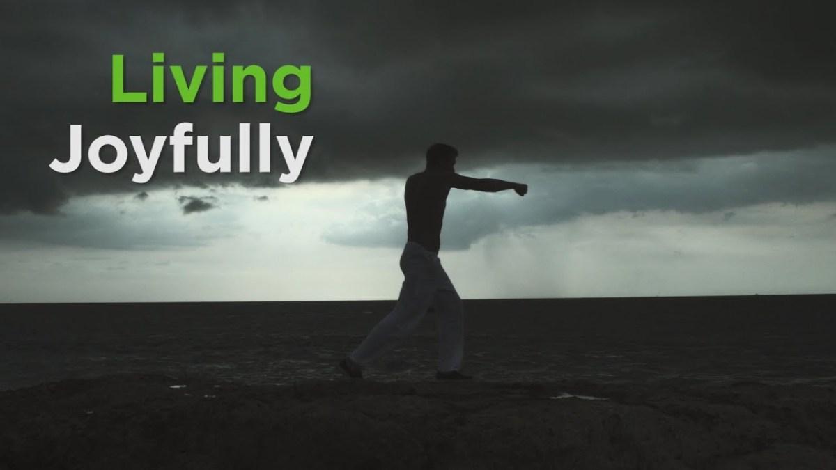 Living Joyfully Compilation – YouTube