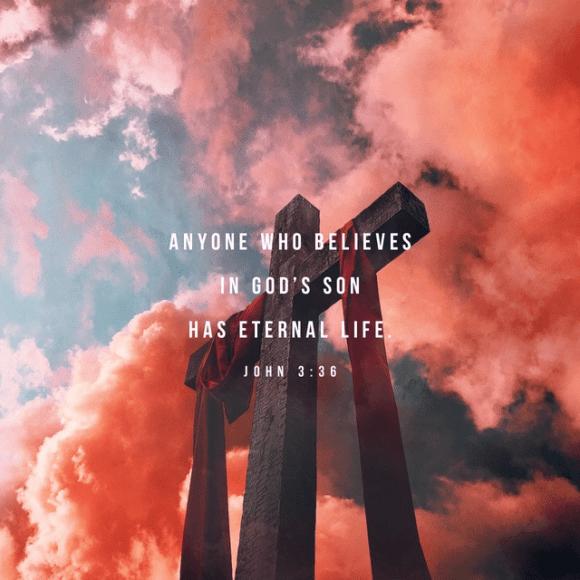 John 3:36 NLT