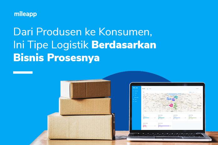 Logistik tipe logistik