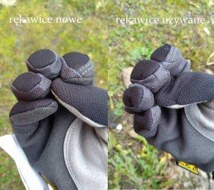 rękawiczki palce