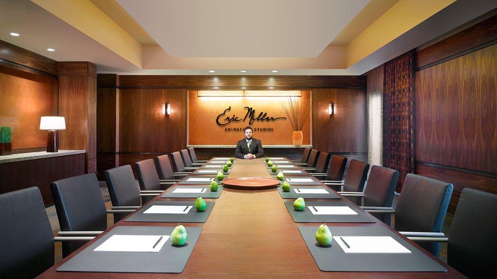 EMAS Shareholder Meeting