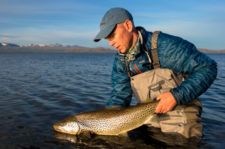 Iceland Trout TMD June 2014 FB-540