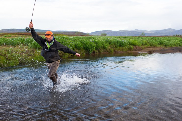 Iceland Trout TMD June 2014 FB-78