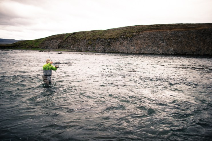 Iceland Trout TMD June 2014 FB-903